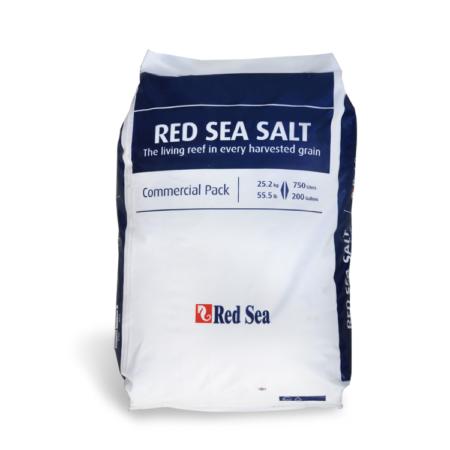 Meersalz Red sea