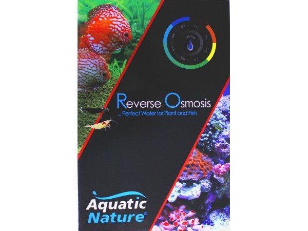 Osmoseanlage für Quallen Aquarium