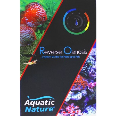 Osmoseanlage Aquatic Nature