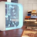 Quallen Aquarium Cubic kaufen