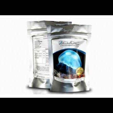 Zooplankton Quallenfutter