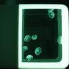 Cubic Quallen Aquarium Pulse 80
