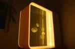 Cubic Pulse Quallenaquarium