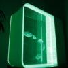 Cubic Pulse 80 Quallenaquarium