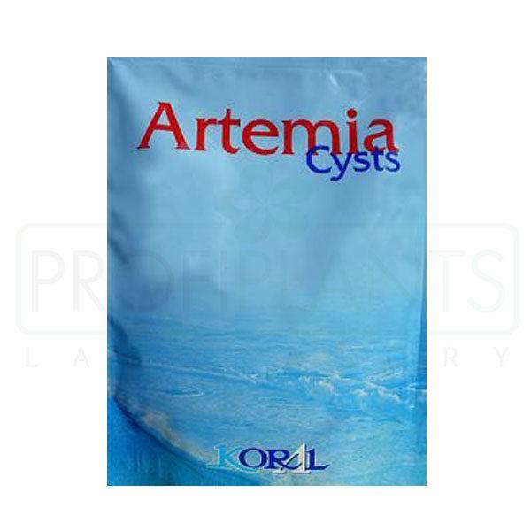 KORAL ARTEMIA CYSTS 550G